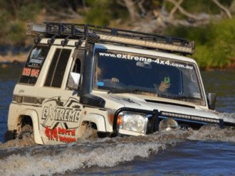 Extreme 4x4 Store and All Mechanical < 4WD Repairs