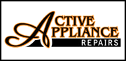 Active Appliance Repairs