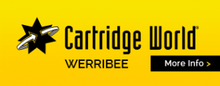 Cartridge World Werribee