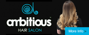Ambitious Hair Salon