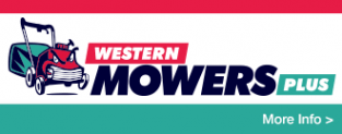 Western Mowers Plus