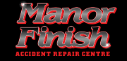 Manor Finish Accident Repair Centre