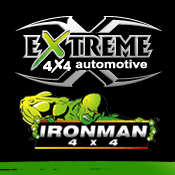 Extreme 4x4 Store and All Mechanical