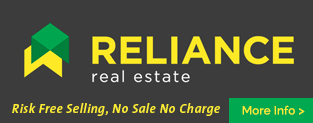 Reliance Real Estate - Werribee