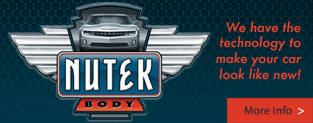 Nutek Body Repairs
