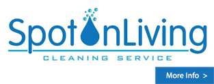 Spot On Living - Cleaning Service