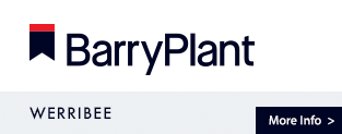 Barry Plant Real Estate - Werribee