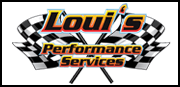 Loui's Performance Services - Auto Repairs